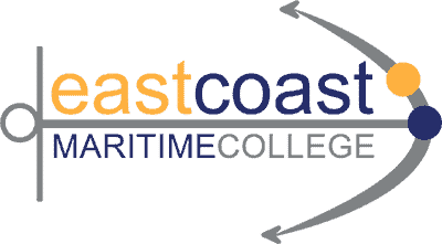 East Coast College Maritime logo goes to Maritime page