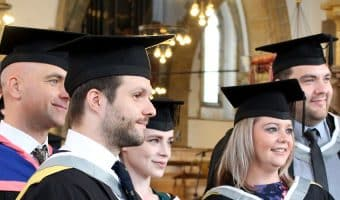 BA Hons Inclusive Practice and Integrated Working