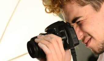 Intermediate Digital Photography