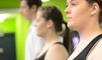 bsc hons sport, health and exercise