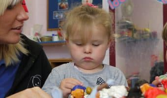 fda Childrens health, play and wellbeing