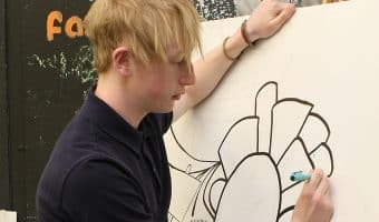 fda in creative arts for health and wellbeing