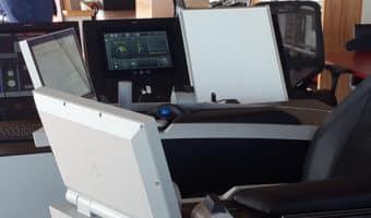 Control Room Operator Emergency Response