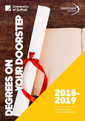 Degrees on your Doorstep