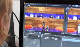 Digital Media and VFX