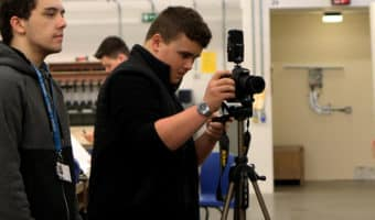 Film Production, TV And Animation (Media) L2