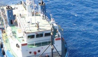 Marine Transfer Training