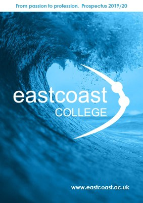 East Coast College Prospectus
