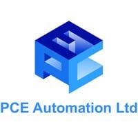 PCE Automation Logo