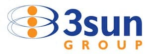 3sun Group Logo
