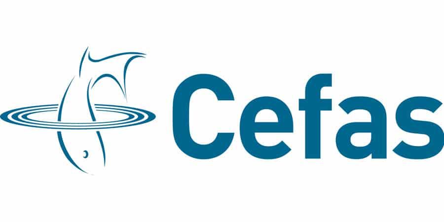 Cefas Logo