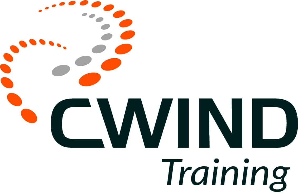 CWind Training Logo