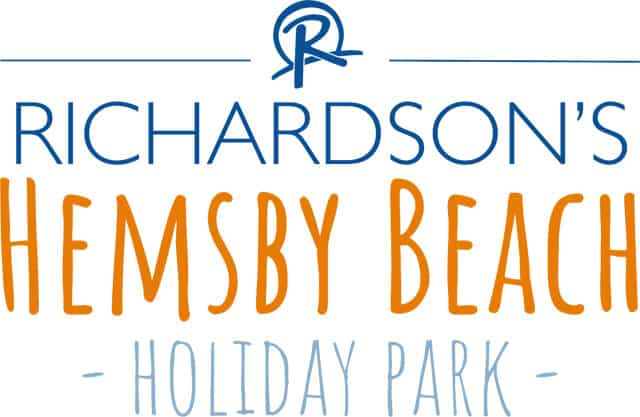 Richardsons Hemsby Beach Holiday Park Logo