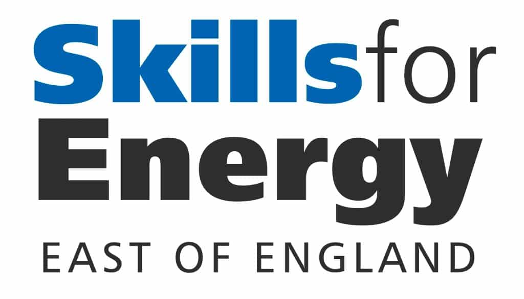 Skills for Energy Logo