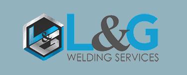 L&G Welding Services Logo
