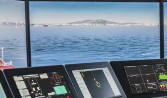 Maritime Header