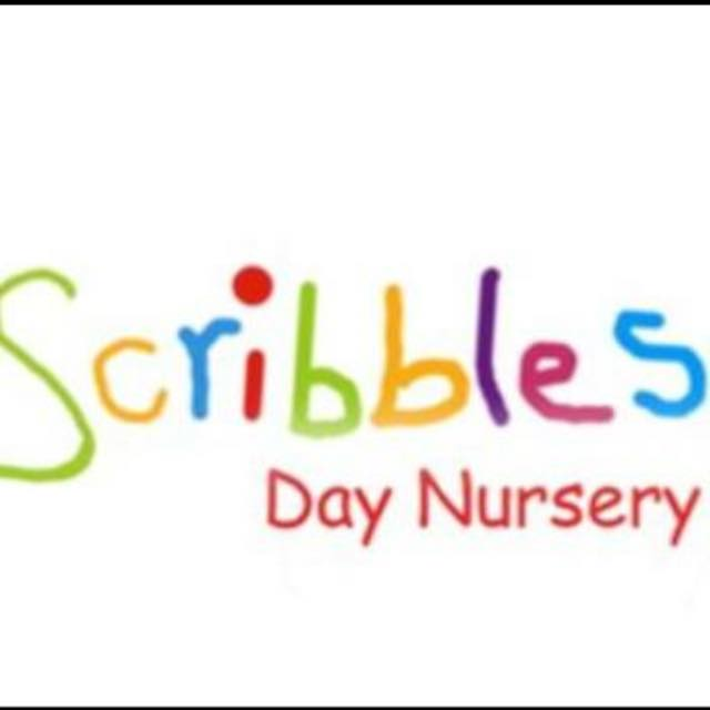 Scribbles Day Nursery logo