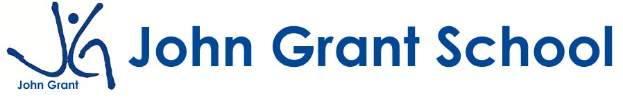 John Grant School logo