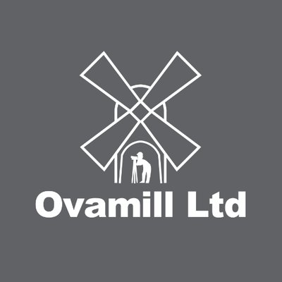 Ovamill Ltd logo