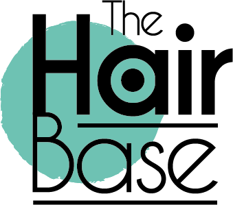 The Hair Base logo
