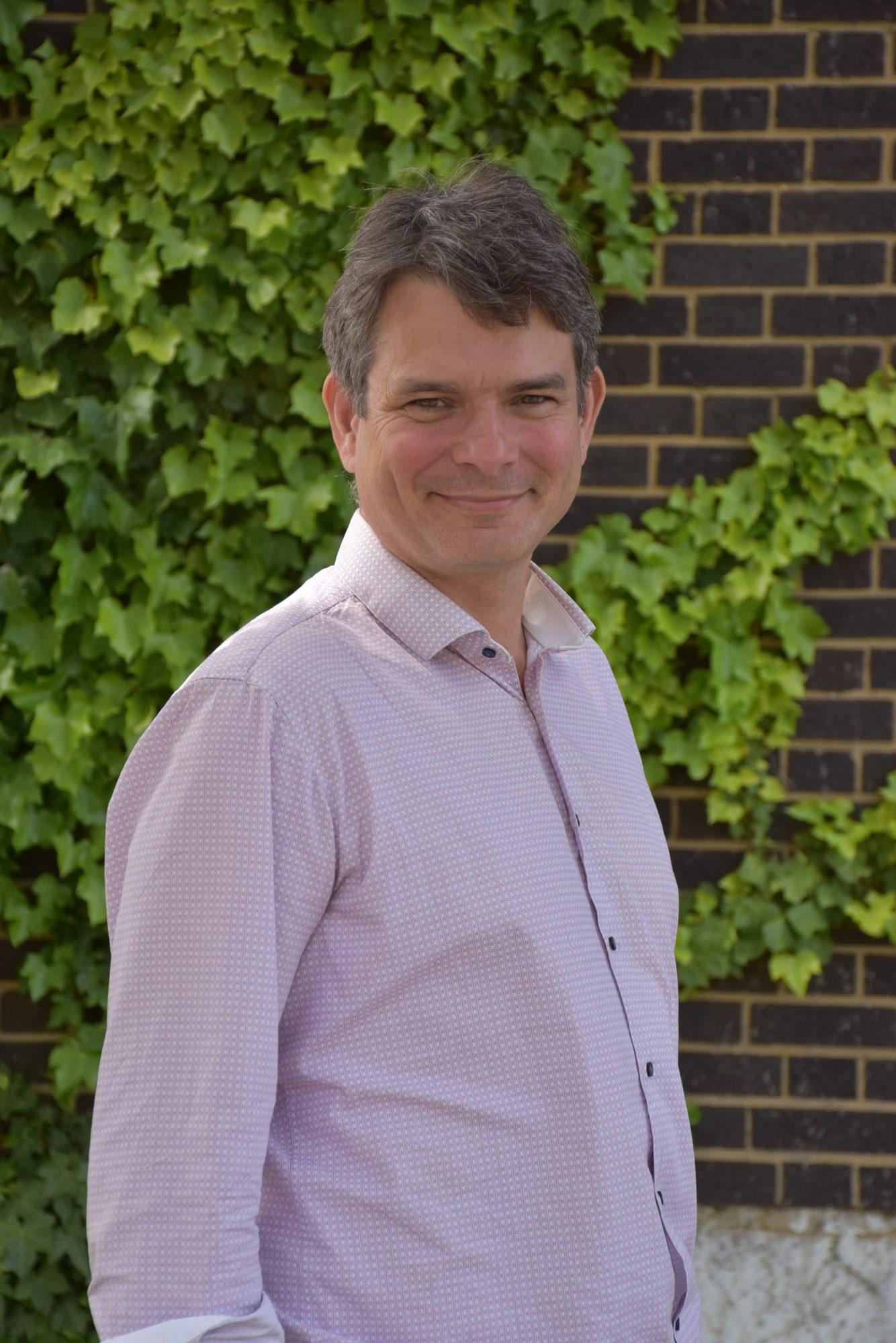 Giles Kerkham – Chair of Audit Committee