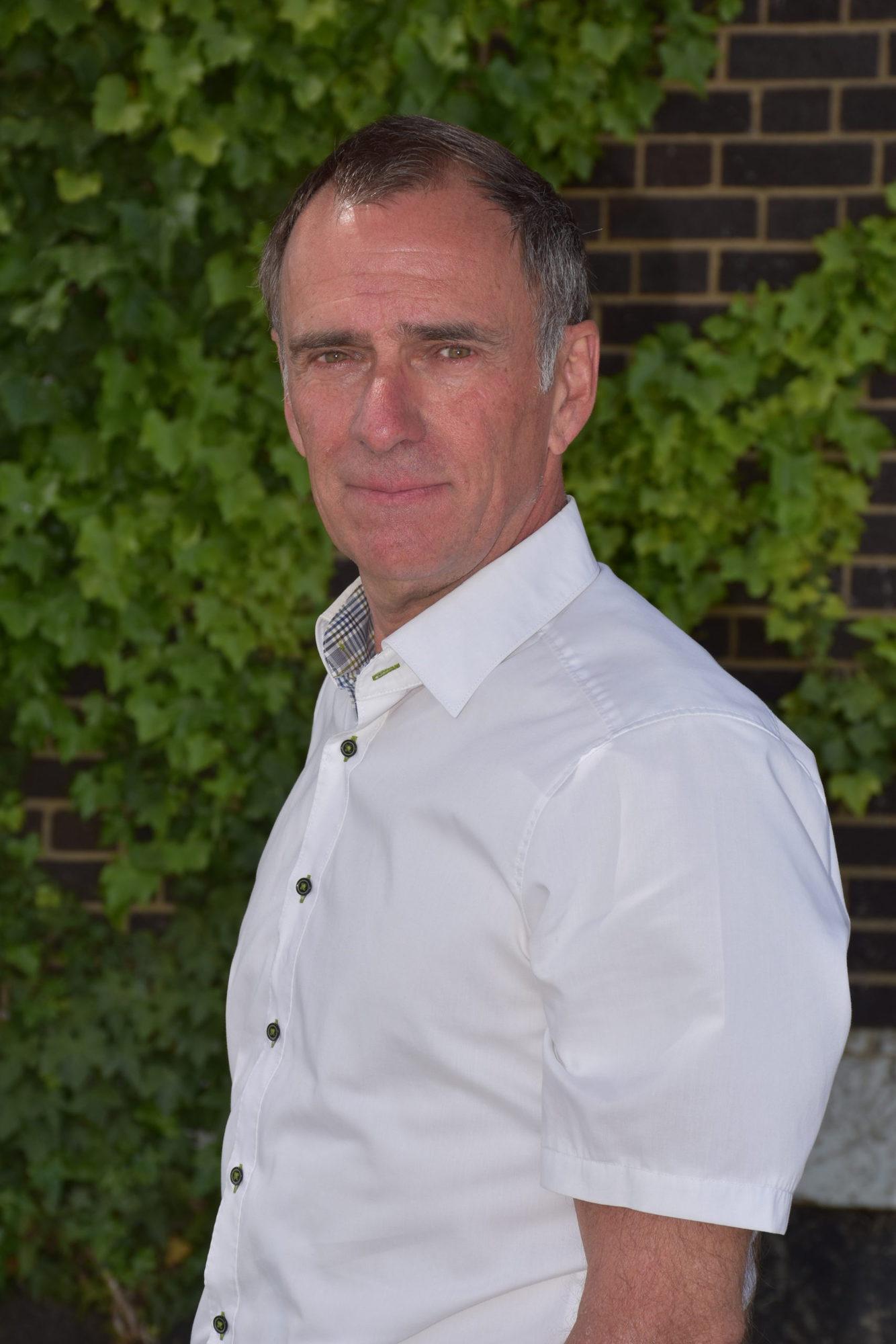 Ian Lomax
