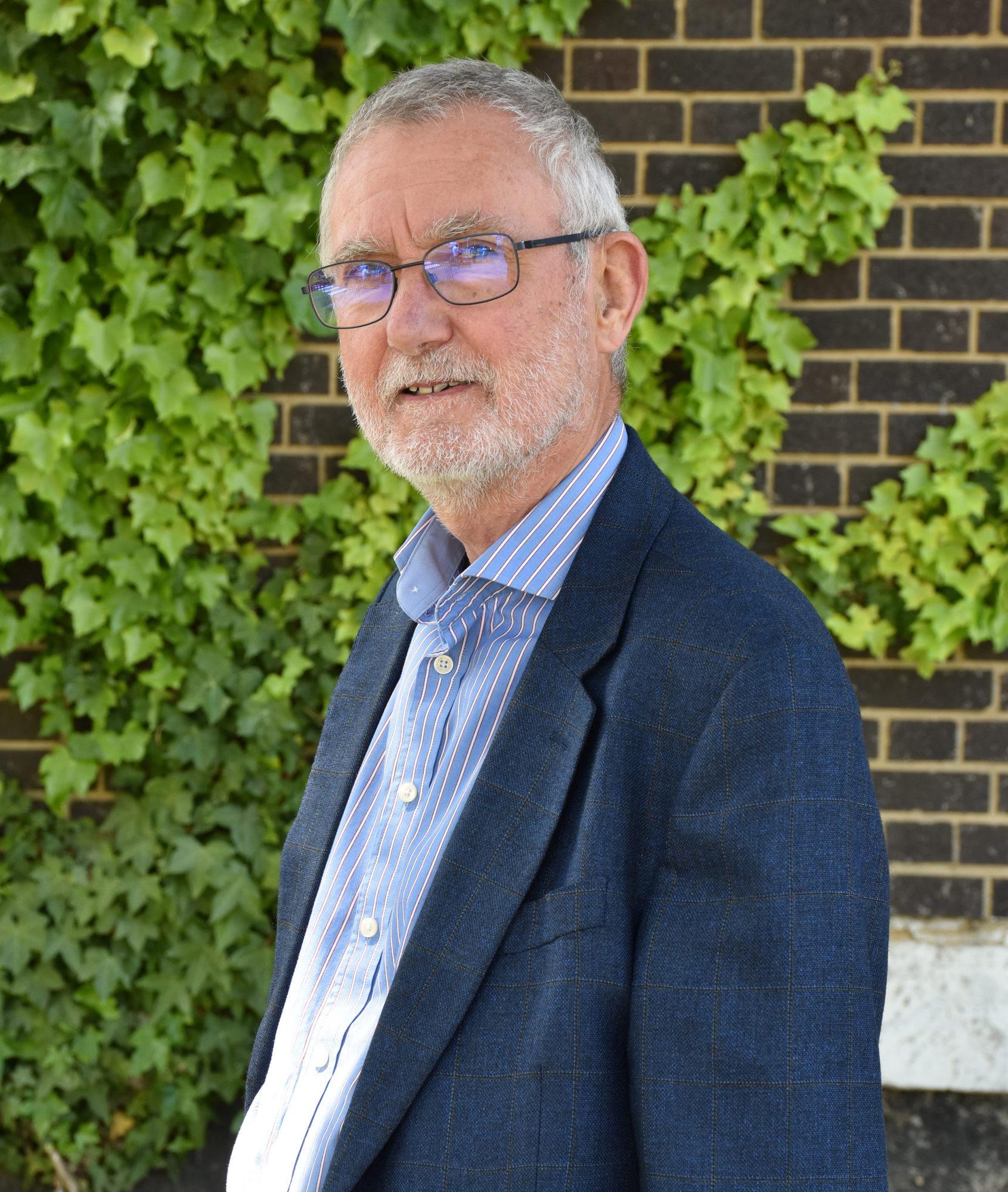 Rob Evans – Senior Independent Director