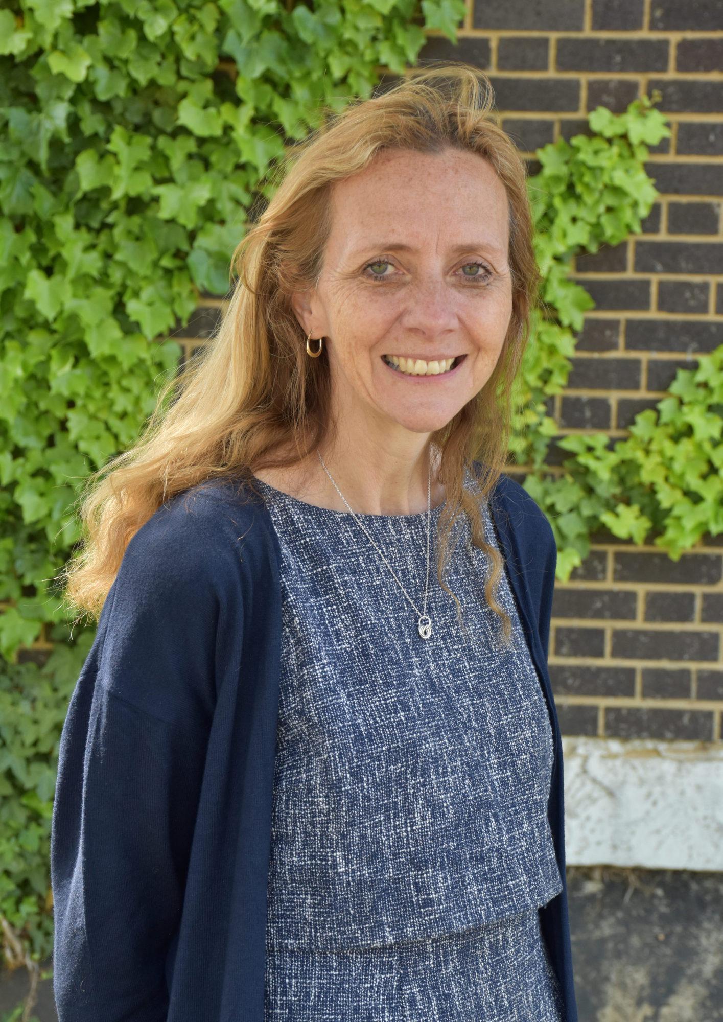 Liz Howard - Associate Governor People Committee