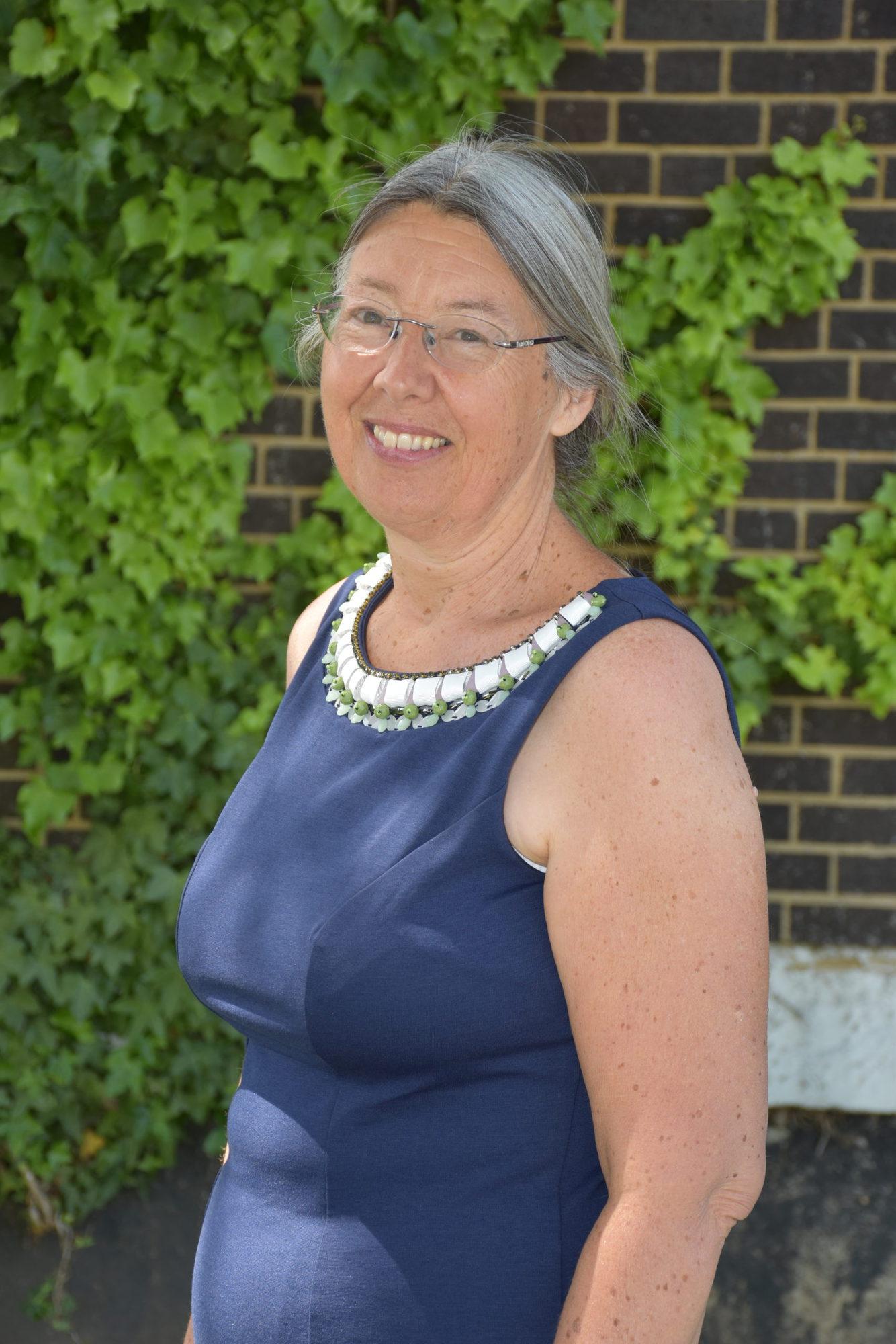 Christina Sadler - Associate Governor Audit Committee