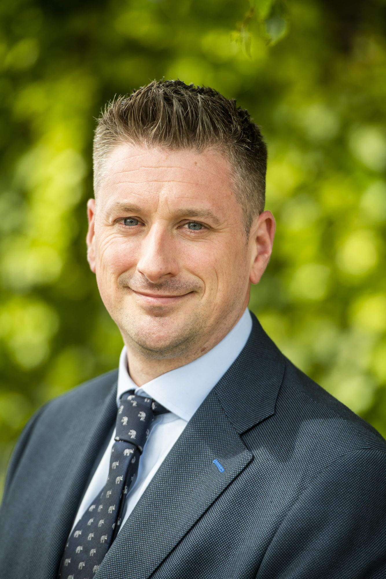 Stuart Rimmer – Chief Executive Officer and Principal