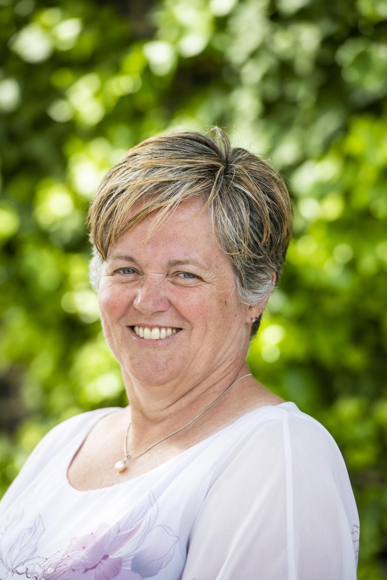 Wendy Stanger - Director of Governance