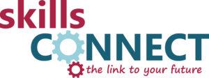 Skills Connect Logo